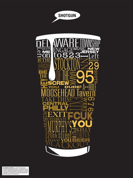 2.-Typographic-Beer-Directions-by-Smooth-as-Sandpaper