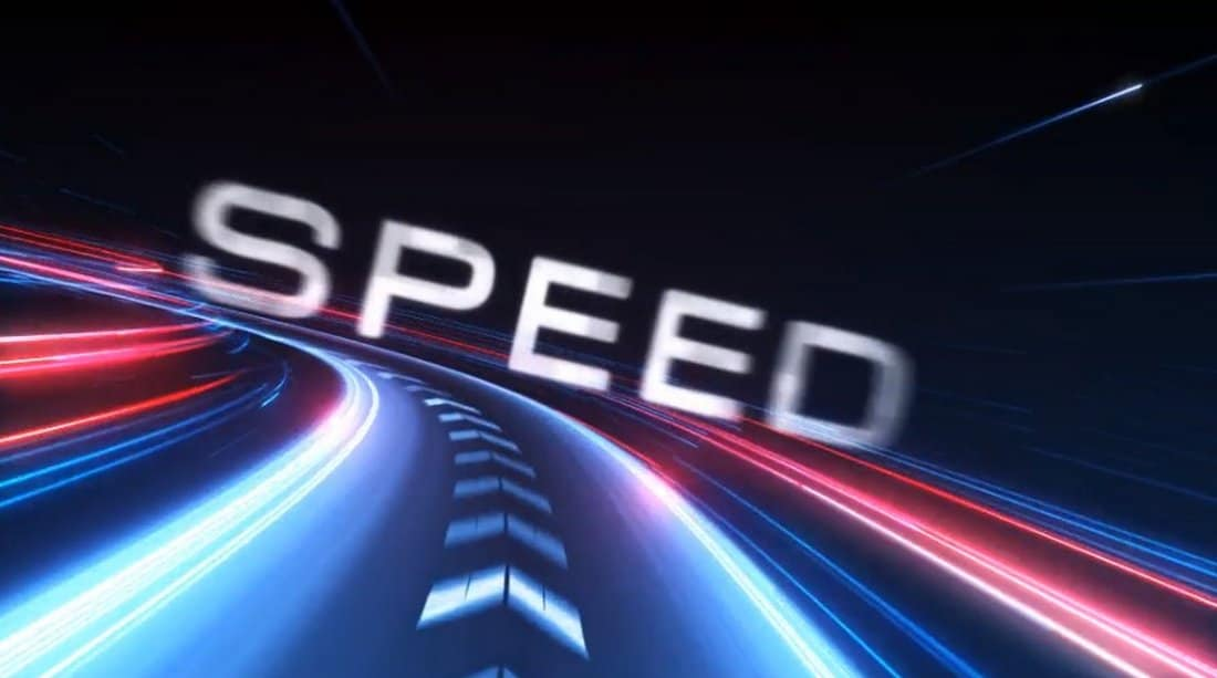 Speed Logo Intro After Effects Template