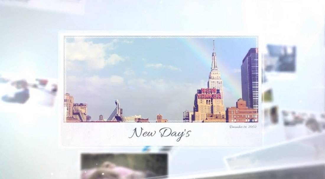 bright photo-adobe-after-effects-template