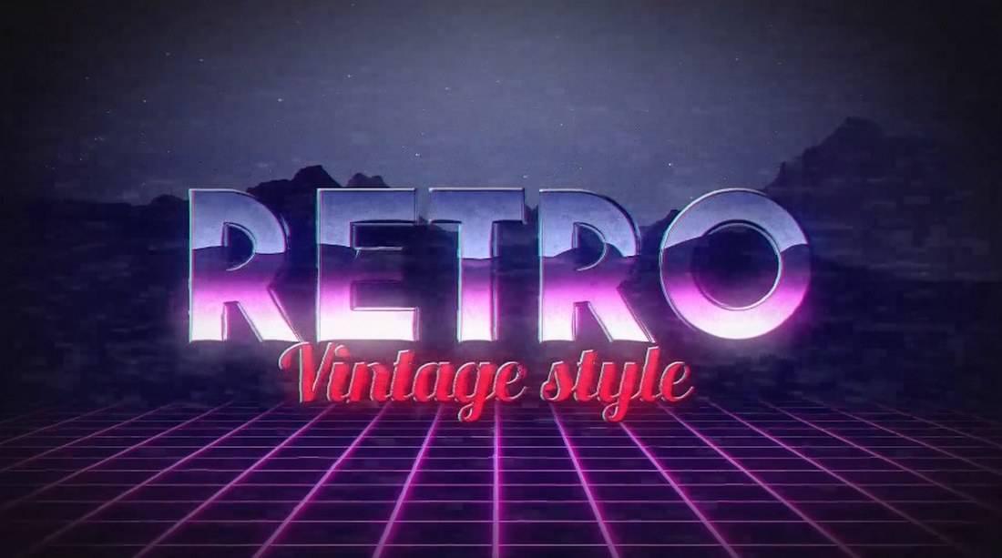 retro-premiere-pro-animated-title-template