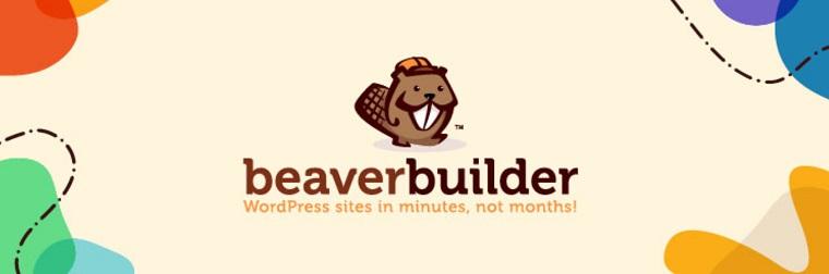 Beaver Builder.