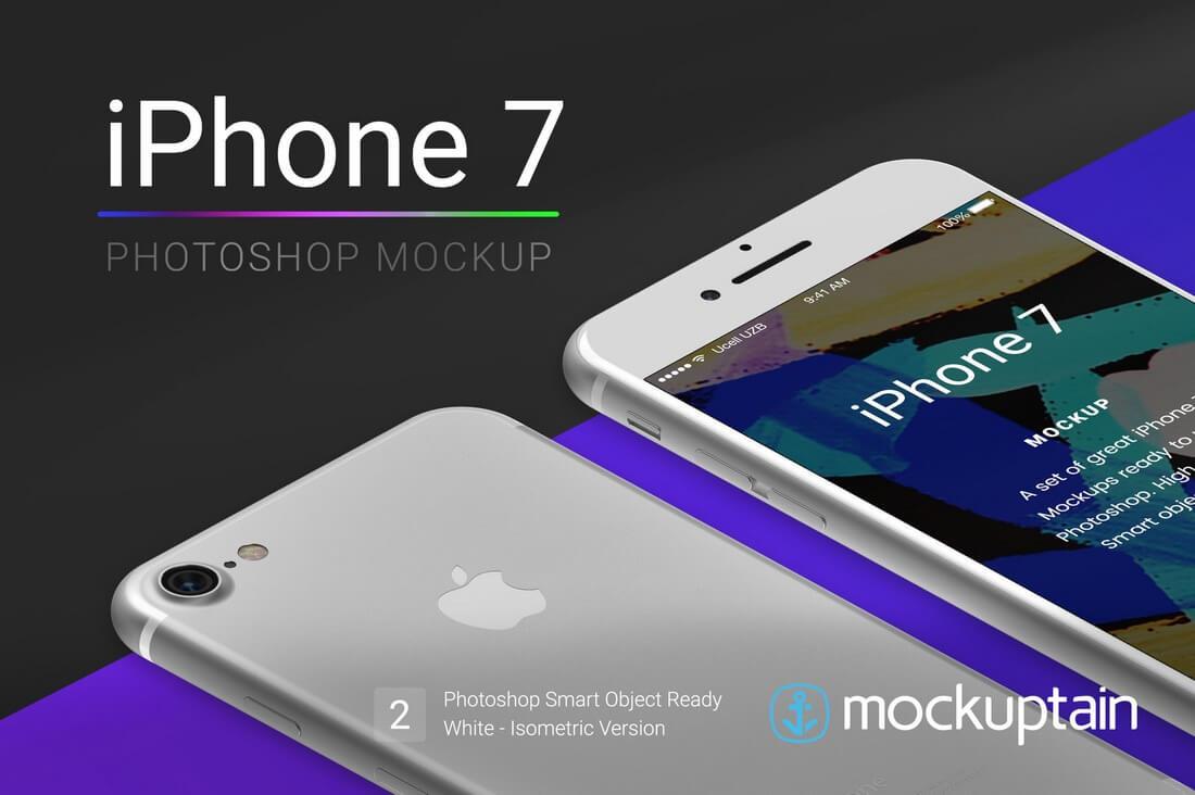 iphone-7-mockup-isometric-white
