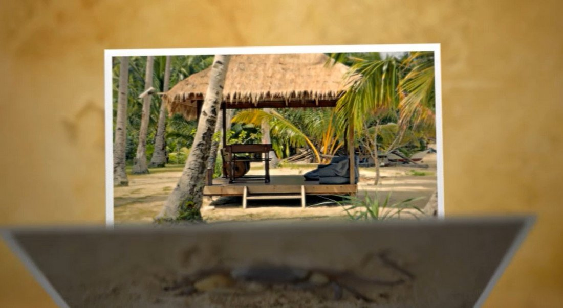 Photo Slideshow - Free Final Cut Pro Template