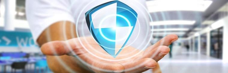 Security & Malware Firewall plugin.