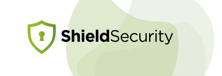 Shield Security plugin.
